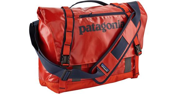 Patagonia Black Hole Tas 24l rood